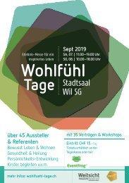 Programmheft WFT Wil 2019