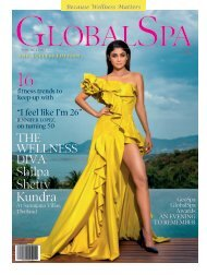 GlobalSpa July-Aug Issue