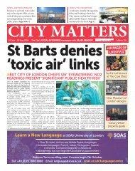 City Matters 103
