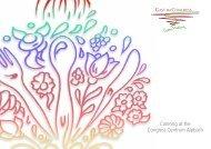 Congress Centre Alpbach | Catering brochure