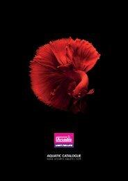 Arcadia Aquatic 2019 catalogue