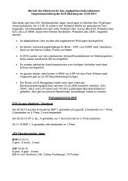 KJS Bericht 2011