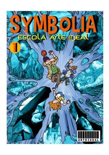 Symbolia - Edicão 1