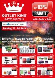 Outlet-King-Zeitung-Juli-2019