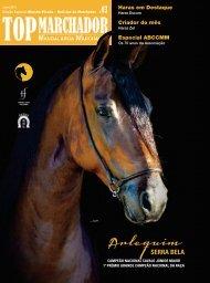 Revista TOP Marchador - Especial Marcha Picada #03