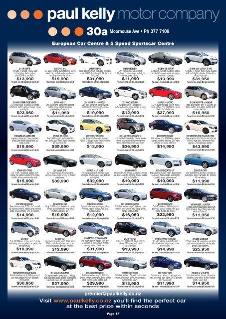 Best Motorbuys: July 26, 2019