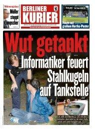 Berliner Kurier 24.07.2019