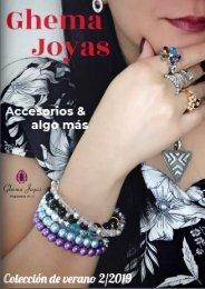Catálogo 2da Edición - 2019