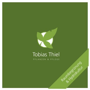 Thiel Pflanzenkatalog 2019