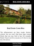 Properties For Sale Costa Rica - Page 3