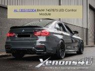 BMW 7482396 LED Control Module By Xenons4u
