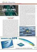 La Pesca Mosca e Spinning 4/2019 - Page 6