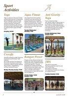 Rixos Premium Belek - E-Newsletter August '19 - Page 2