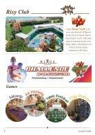 Rixos Premium Belek - E-Newsletter August '19 - Page 6