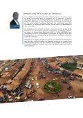 Compte rendu de la mission au Cameroun, du Président de CIOA - Page 3