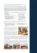 Compte rendu de la mission au Cameroun, du Président de CIOA - Page 7