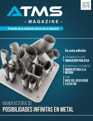 ATMS Magazine