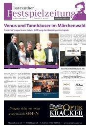 Festspielzeitung 2019