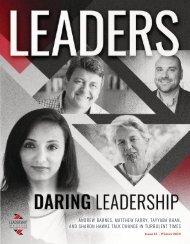 Leaders Magazine 2019