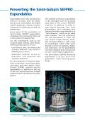 "Double Gob Orifice Rings For 10"" Spout - Saint-Gobain - Page 4"