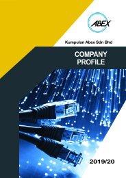 Company Profile 2019 Web Version
