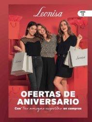 Leonisa - Ofertas de Aniversario