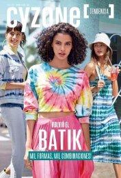 Cyzone - Volvio el Batik
