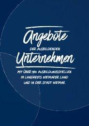 Ausbildungs-Navi WE WL SOEM 2020 Anzeigenteil