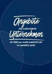 Ausbildungs-Navi GTH 2020 Anzeigenteil