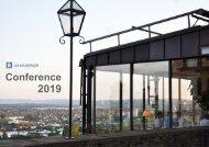 JBI Conference 2019