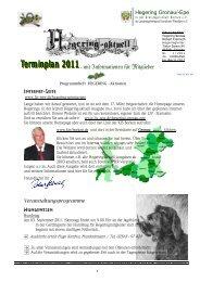 Silke Elsbernd - Landesjagdverband Nordrhein-Westfalen