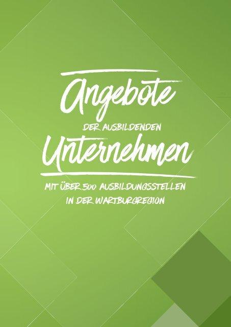 Ausbildungs-Navi WAK 2020 Anzeigenteil