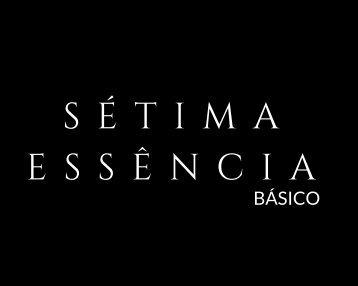 Catálogo Blusas Sétima Essência Básico