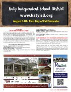Katy Communicator August 2019 - Page 6