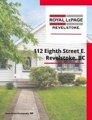 112 Eighth Street final