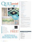 QUILTsocial Issue 13 - Page 4