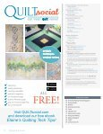 QUILTsocial Issue 14 - Page 4
