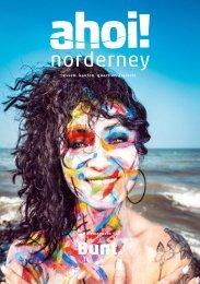 ahoi! norderney Magazin #30