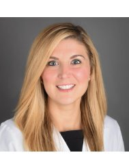 Asheville dentist Rebekkah A. Merrell, DMD, MS of Asheville Smiles Cosmetic and Family Dentistry
