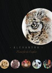 Alexandra_Kunst für die Ewigkeit