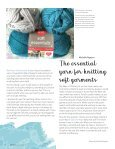 KNITmuch Issue 8 - Page 6