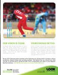 Parkite Sports Magazine (Vol.19 No.1 — July 2019) - Page 3