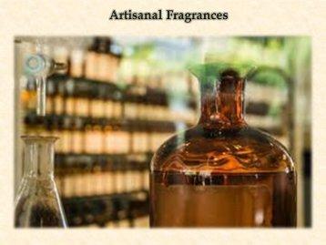 Artisanal Fragrances