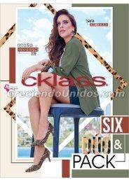 #691 Cklass Six Pack 2019 precios de mayoreo en USA