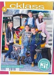 #692 Cklass Kids 2019 precios de mayoreo en USA