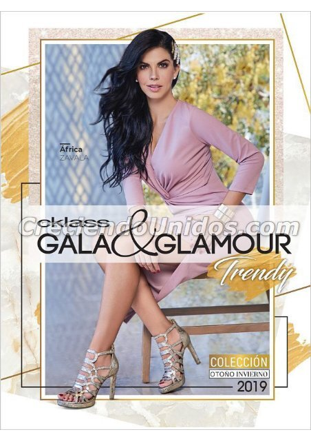 #696 Cklass Gala & Glamour 2019 precios de mayoreo en USA