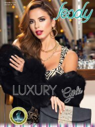Fesdy - Luxury Girls