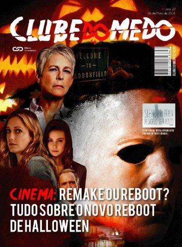 revista CLUBE DO MEDO 2