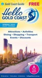 Hello Gold Coast Spring 2019 (August – November)