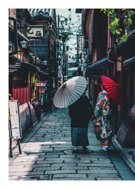 Voyamar Collection Asie | Octobre 2019 - Décembre 2020
